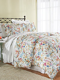 Swirling Wildflower Bedding Collection