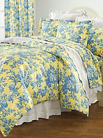 Martinique Comforter