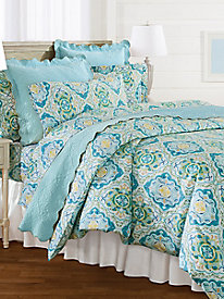 Veracruz Bedding Collection
