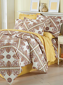 Moroccan Tiles Bedding Collection