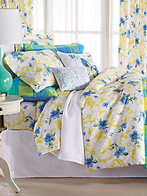 Sunnyvale Floral Bedding Collection