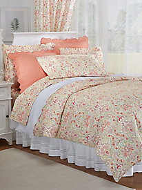 Antigua Bedding Collection