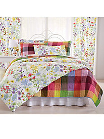 Field Of Flowers Bedding Collection