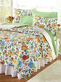 Full Bloom Quilt