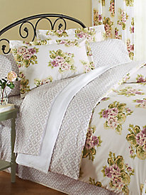 Blissful Medley Bedding Collection