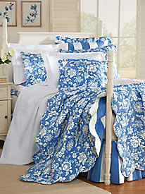 Flora Belle Quilt Collection
