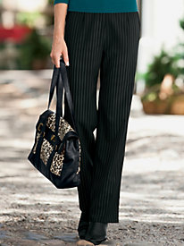Perfect Stripe Pants