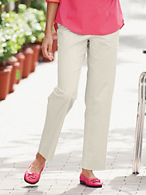 Monterey Bay Ankle Chinos