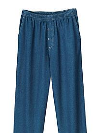 All Around Tencel/Cotton Denim Pants
