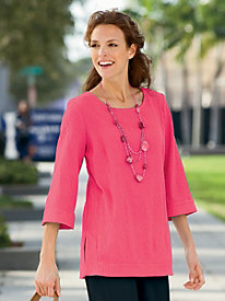 Lifes A Breeze Pullover Tunic