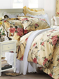 Mer De Rose Duvet Cover & Comforter Collection