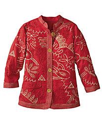 Women's Artscape Jacket