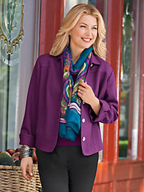 Women's Favorite Fall Jacket