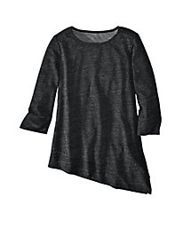 Women's French Terry Serenity Tunic