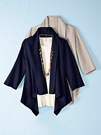 Women's Waterfall Jacket