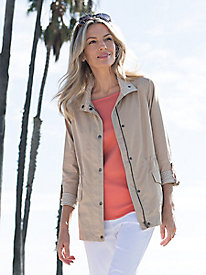 Women's Picnic Jacket