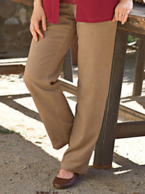 Women's Packable Silk Pants