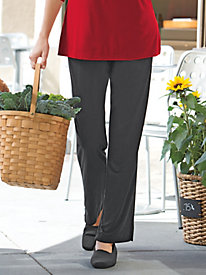 Women's Metro Knits Pull-On Pants