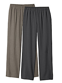 Women's Miles of Style Pull-On Pants