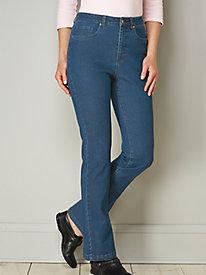 Women's Best-Basic Jeans