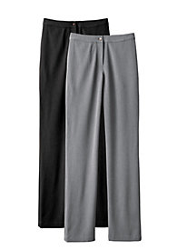 Women's Bi-Stretch Dress Pants | Natural Fit
