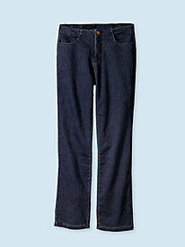 Women's Straight-Leg Dream Jeans