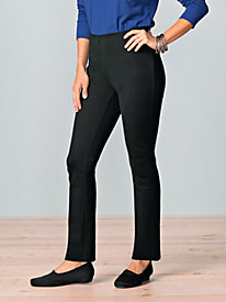 Women's It Knit Pull-On Pants