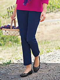 Women's NYDJ Bi-Stretch Twill Ankle Pants