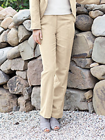 Women's Soft-City Pants