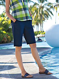 Women's Foxcroft Best Bermuda Shorts