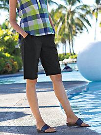 Women's Foxcroft Best Bermuda Shorts