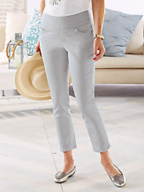Women's Jag Amelia Slim Ankle Pants