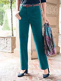 Women's Pincord Pants...