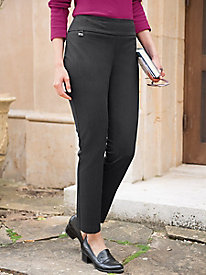 Women's Lisette L Fit-to-Flatter Ankle Pants