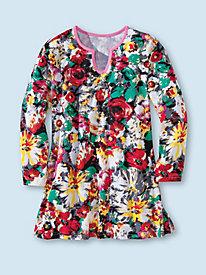 Women's Florabunda Knit Tunic