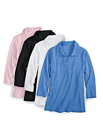 Women's Prima Cotton Top