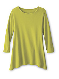Women's Prima Cotton Swing Tunic