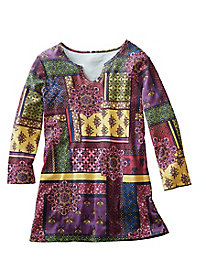 Women's Marrakesh Tunic