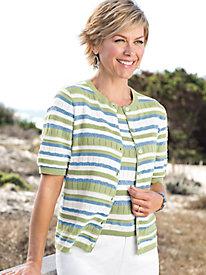Women's Ocean Liner Cardigan