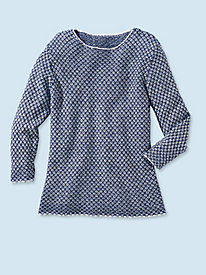 Women's Touchable Textured Sweater