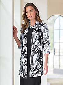 Women's Featherweight Duster Jacket