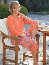 Ladies Pajamas & Sleepwear for Mature Women | Orchard Brands