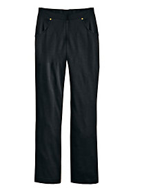 Women's Sweet-Life Warm-Ups Pants