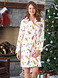 Women's Cat's Pajamas Nightshirt