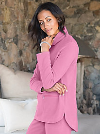 Women's Dream Fleece Turtleneck