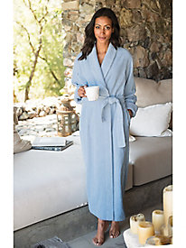 Women's Chenille Robe