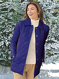 Women's Full-Tilt Quilted Jacket
