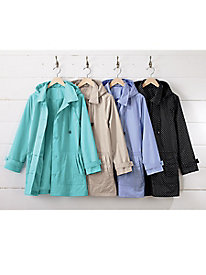 Women's 7-Pocket Journey Jacket