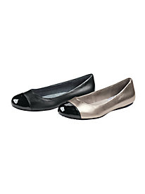 Women's SoftWalk Ballerina Flats
