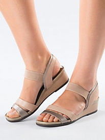 Women's Easy Spirit Wedge Sandals